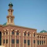 Derby mosque