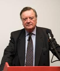 Rt Hon Kenneth Clarke MP proposes staying in the EU Customs Union despite his party manifesto rejecting the idea.