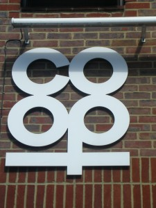 The Co-op: Bad with money