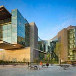 Campus of the Bill & Melinda Gates Foundation