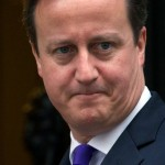 David Cameron could be facing a rebellion from within his own party