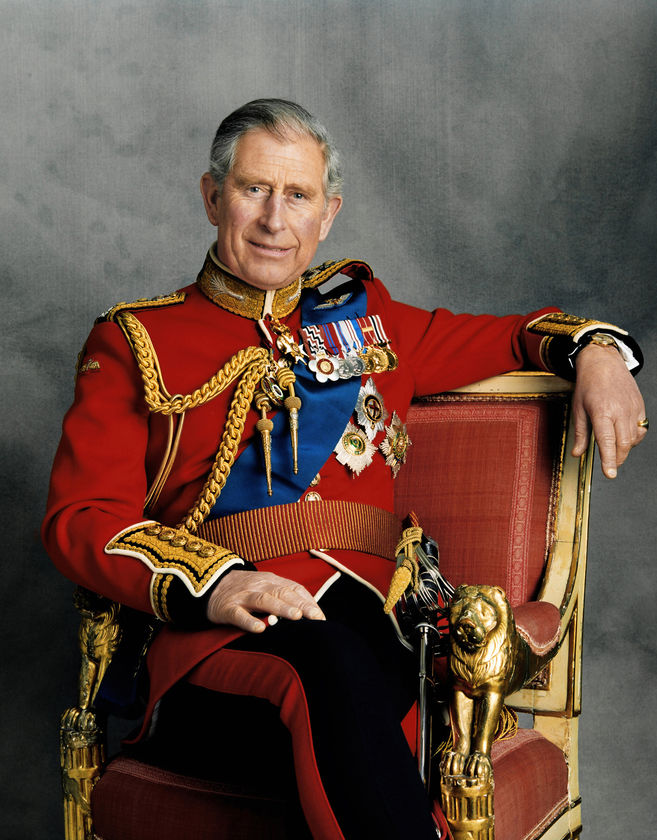 "Prince Charles Warns of ""Unintended Consequences"" to Succession ..."