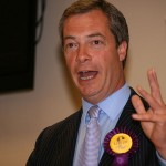 Mr Nigel Farage