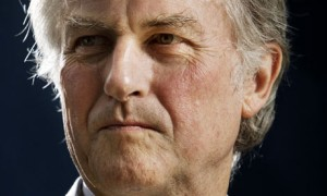 Richard Dawkins - not as nice as he looks.
