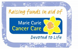 Marie Curie claim to be 'devoted to life' yet they helped develop the 'Liverpool Care Pathway' devoted to death.