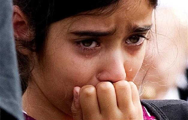 Muslim gangs traffic girls as young as 11