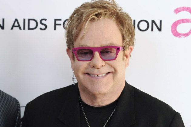 elton john   confused crass and clueless   christian