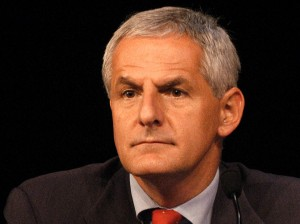 Dr Joep Lange died in the Malaysian aircraft disaster