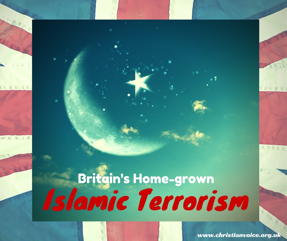 Islamic Terrorism In Britain(3)