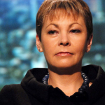 Caroline Lucas is the Green Party MP for Brighton