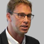 Tobias Ellwood MP, Parliamentary Under-Secretary of State of the Foreign & Commonwealth Office.