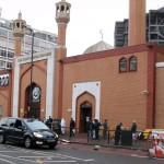 East London Mosque, Whitechapel, London E1 1JX