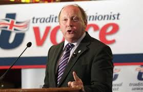 Jim Allister MLA condemned the ruling.