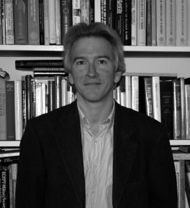 Professor Eugene Rogan