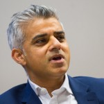 Sadiq Khan, MP for Tooting and Labour's candidate for Mayor of London