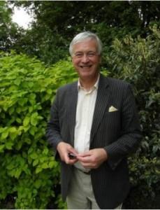 Dr Neil Summerton: EU 'Christian'
