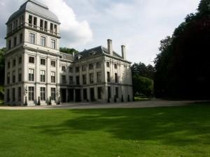 Chateau de Val Duchesse