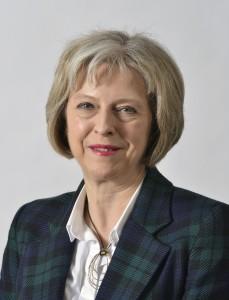 Rt Hon Theresa May MP - Easter message