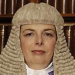 Her Honour Judge Rosalind Bush