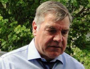 Sam Allardyce resigned as England football manager this morning.