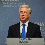 Rt Hon Sir Michael Fallon MP