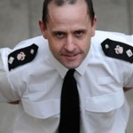 Alun Thomas joined British TRanspotr Police from South Wales Police in January 2015 and was recently promoted from Chief Superintendent to Temporary Assistant Chief Constable, has presided over a miscarriage of justice.