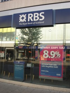 NatWest's parents is RBS, itself 70% owned by the UK Government.