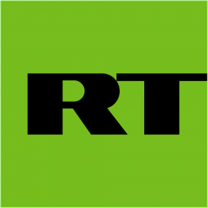 Russia Today is known as 'RT' and has become a 'go-to' place to escape the pro-Western diet of anti-Russia stories.