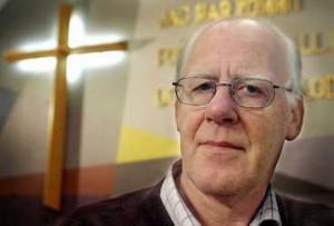 Pastor Åke Green