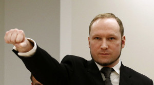 Medway Council allowed 'J' to watch video games which inspired Norwegian neo-Nazi Anders Breivik