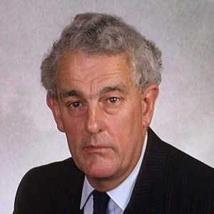 Tam Dalyell, who died yesterday