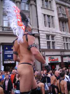 Tesco sponsored London Gay Pride in 2012. Disaster continues to dog the supermarket chain five years later.