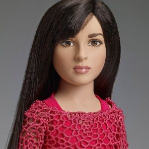 The world's first 'transgender doll' is an example of activism marketing