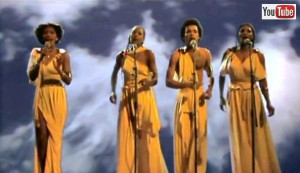 Boney M by the Rivers of Babylon on YouTube. Verses of a Psalm stayed at No1 in the UK pop charts for five weeks.