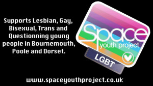 Space Youth Project encourages adolescents to see themselves as homosexual or 'trans'