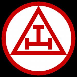The Royal Arch 'Triple Tau' device