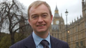 LibDem leader Tim Farron is chief of the 'Remoaners'