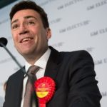 Andy Burnham, Mayor of Manchester, claims Salman Abedi is not a Muslim.