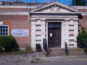 Bromley County Court