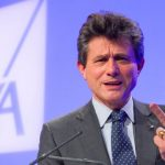 Henri de Castries, Chairman of Bilderberg