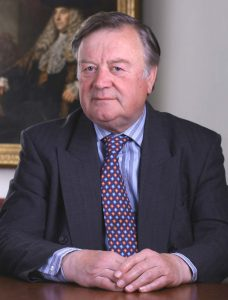 Kenneth Clarke was on the Bilderberg steering group for years.