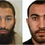 Khuram Butt and Rachid Redouane were two of the three London Bridge attackers