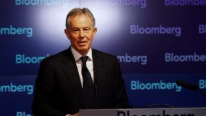 Bilderberg liked Tony Blair four years before he became Prime Minister