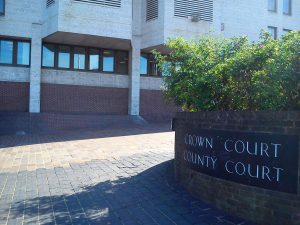 Maidstone County Court