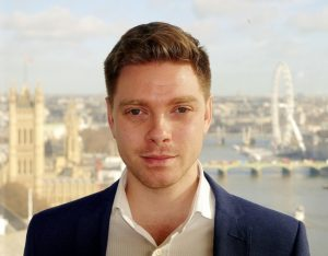 Tom Wilson names Saudi Arabia as a major funder of extremist ideology in the UK in today's Henry Jackson Society report