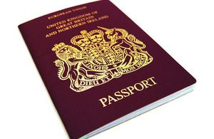 UK Passport could be changed