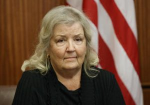 Juanita Broaddrick; Hillary Clinton decided rape accusers were not to be believed after all.