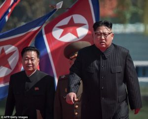 Kim Jong-un: 'Crazy fat kid', 'Smart cookie' or 'A great person born of heaven'?