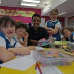 No more boys and girls, said BBC2, sending Dr Javid Abdelmoneim in a class of seven year-olds to alter their thinking.