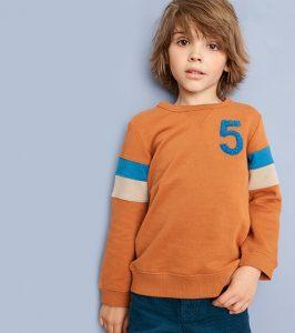 Boyswear from the John Lewis online shop